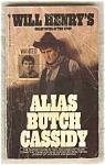 Alias Butch Cassidy