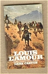 Dark Canyon - Louis L'amour