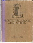 Architectural Drawing For High Schools