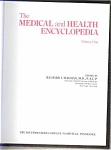 Medical And Health Encyclopedia Volume One