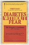 Diabetes Without Fear