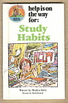 Study Habits: Help Is On The Way