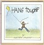 Hang Toughf - Hang Tough - Ewing's Sarcoma