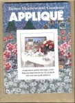 Applique - Better Homes And Gardens