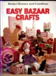 Easy Bazaar Crafts 7th Edition Sewing Cooking