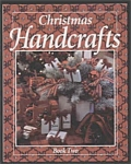 Christmas Handcrafts Book Two