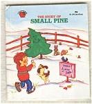 The Story Of Small Pine - Christmas Tree