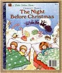 The Night Before Christmas - Moore