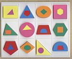 Dimensional Puzzle No. 271