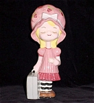 Strawberry Shortcake Vintage Style Figurine