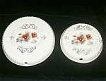 Hull Poppy Red Riding Hood Acc. Stove Burner Covers