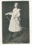 Art Institute Of Chicago 'alice' Postcard