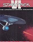 1993 Star Trek Vi, The Undiscovered Country, Calendar, Sealed, Shatner, Nimoy