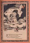 "1918 Justin Gruelle Print, ""sammy Smile Says,"" Raggedy Ann Illustrator"