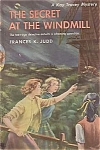 The Secret At The Windmill, A Kay Tracey Mystery, 1952 Paperback