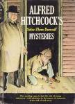 Alfred Hitchcock, Save Them-yourself Mysteries Book, 1963