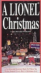A Lionel Christmas, Vhs Video, 1995, Used, Toy Trains