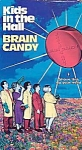 Brain Candy, The Kids In The Hall, Vhs Video, 1996, Used, Dave Foley