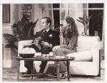 Gilda Radner, Charles Grodin, Saturday Night Live, 1978 Nbc-tv Press Photo