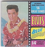 Elvis Presley Blue Hawaii Chu-bop