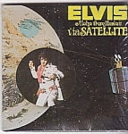 Elvis Aloha From Hawaii Via Satellite Chu-bop