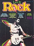 Let It Rock, Feb. 1975, London Magazine, John Lennon, The Who, Brian Eno