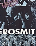 Aerosmith, Pump Tour Book
