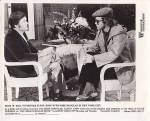 Elton John, Mike Douglas Show, Tv Press Photo