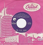 The Four Preps, More Money For You And Me, 45rpm Record, 1961
