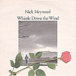 Nick Heyward Whistle Down The Wind 45rpm Import Record, Haircut One Hundred