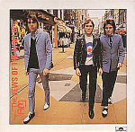 The Jam, News Of The World, U.k. Import 45rpm Record With Pic Sleeve, 1978