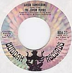 The Lemon Pipers, Green Tambourine, 45rpm Record, 1967