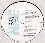 1985 New Musical Express Ep: Smiths, U2, Cocteau Twins