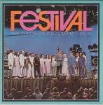 Festival, Music From Oral Roberts Summer Tv Special, 3-disc 45 Rpm Record Set