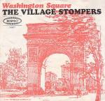 The Village Stompers, Washington Square, 45rpm Record With Picture Sleeve, 1963