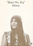 Melanie, Brand New Key, Sheet Music, 1971