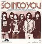 Atlanta Rhythm Section, So Into You, Sheet Music, 1977