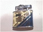 Enameled Cigarette Lighter