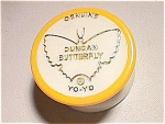 1960s Duncan Butterfly Yo-yo