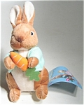 1999 Peter Cottontail Fairy Tale Friends Plush