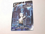 1995 Casper Collectible Figure By Tyco