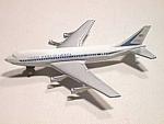 Matchbox/lesney Boeing 747 Diecast Plane
