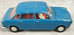 1965 Tri-ang Austin 1800 Diecast Car No. 286 Spot-on Series Triang