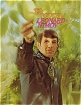 1969 The Touch Of Leonard Nimoy Lp, Star Trek
