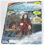 Star Trek The Next Generation, Nausicaan Action Figure