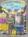 Star Trek, The Next Generation, Commander Sela, Action Figure, 1993