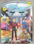 Star Trek, The Next Generation, Capt. Picard In Duty Uniform, 1994 Action Figure