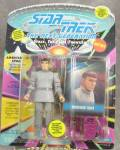 Star Trek, The Next Generation, Ambassador Spock, Action Figure, 1993