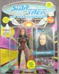 Star Trek, The Next Generation, Ambassador K'ehleyr, 2nd Version, 1993