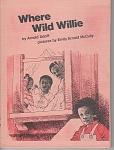 Vintage - Where Wild Willie - Hc - Preschool